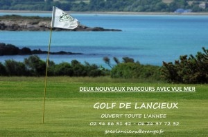 Golf Lancieux